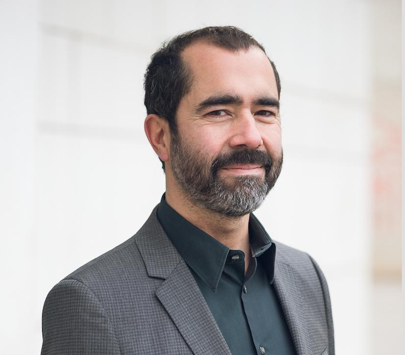 Eduard Vallory, Director d'Escola Nova 21