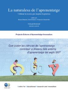 Portada de La Naturalesa de l'Aprenentatge (OCDE, 2010)